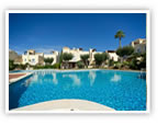 Holiday rentals at La Manga Club